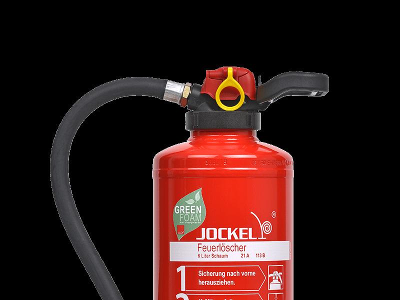 Umweltfreundliche fluorfreie Feuerlöscher | Wartung Vertrieb